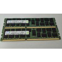 三星原装内存 服务器 REG DDR3 1600 8G PC3L 12800R 2RX4 三年保