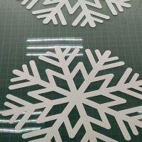 喷绘厂家打印磨砂玻璃贴多少钱一个方