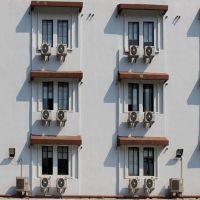 行业认可的太原换热器清洗公司-宏泰工程