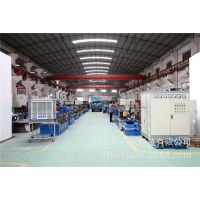 高精度焊管机组(设备).厚壁管制管机成套设备.厂家