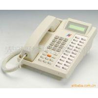 供应国威电话交换机WS824-2C型专用话机(图)一年保修  小总机优惠