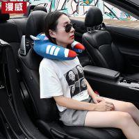 车用护颈枕u型枕多功能汽车枕头u形枕旅行车用护颈枕通用靠枕