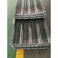 贵州省毕节市艾珀耐特厂家直供透明阳光板 温室大棚透明frp采光板