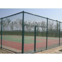 安徽舒城 肥西 球场围栏 园林围栏护栏网 养殖围网 小区隔离网 草坪PVC护栏 车间隔离网