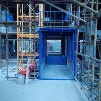 物料提升机 垂直房地产建筑施工
