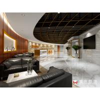 广东深圳尚为照明科技办公室装修设计