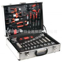 铝合金工具箱厂家 供应各种型号铝箱 出售实验设备仪器箱