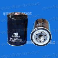 豹王三菱6D31机油滤清器4D34机油格ME014833 TO-6829