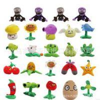 订做卡通植物大战僵尸公仔毛绒玩具  厂家批发直销婚庆礼品娃娃