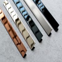 彩色拉丝镜面古铜不锈钢彩色板现货直销 佛山不锈钢板材工厂