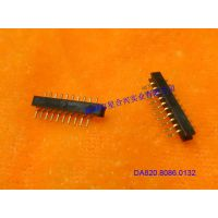 厂家供应Z形排针,L形排针,光纤连接器,可定制