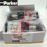 有现货 总代理美国parker派克PHS520S-02阀