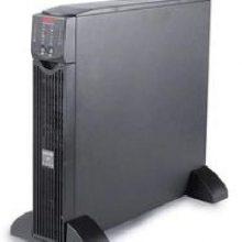 APC SURT3000XLICH UPS电源3KVA/2100W 在线机架式 标长机