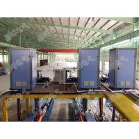 晶辉电气-安康不锈钢管离线固溶设备定制