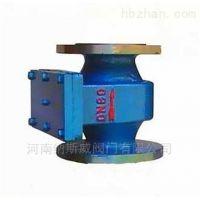 郑州ZGB-II抽屉式阻火器厂家,纳斯威碳钢抽屉式阻火器价格