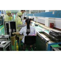 电脑主板贴片加工厂家 设备全新 国外全自动多功能贴片机、高速贴片机