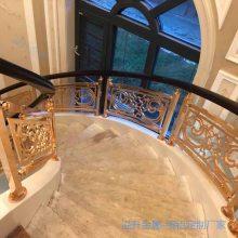 我们不相信铝艺楼梯护栏会有完美无缺的家