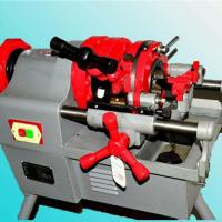 东恒机械2寸台式电动套丝切管机