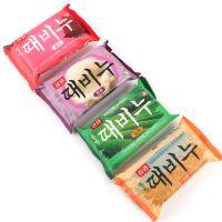 韩国进口露之爱清洁皂圣原韩方珍珠去灰皂竹炭皂家用香皂150g
