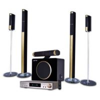 双诺 SA6308 家庭影院5.1套装音响组合 家用功放低音炮KTV音响