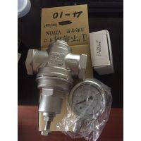 RELT-15-S直动式减压阀 台湾日泰Z-TIDE阀门(上海)达琼流体现货供应