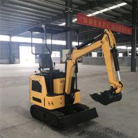 供应全新多功能液压履带式挖掘机