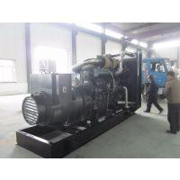 工厂直销大功率上柴800KW柴油发电机组,性能好动力足,省油环保,价格优服务好