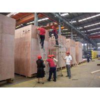 上海木制品制作 包装箱 免熏蒸木箱 送货上门