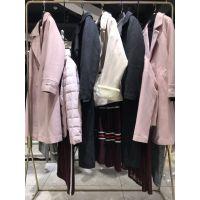 你我约定秋冬装新款杭州一线品牌流行女装品牌折扣工厂直销