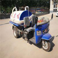 真空泵安装吸粪车 村庄环保粪池改造抽粪水车