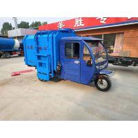 小型生活环卫垃圾车 挂桶式垃圾车价格