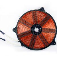 翔胜专业生产电磁炉IH智能电饭煲发热线圈盘加热盘发热盘电感盘间绕式盘