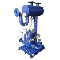 蒸汽凝洁水回收器