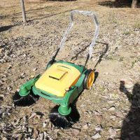 工业扫地机 手推式工厂扫地机 大型车间清洁车道路清扫 佳诚机械