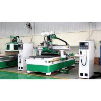 济南哪个厂家做的四工序数控开料机设备好用价格低
