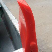 皮带清扫器刀头 40型刮板机螺栓  20-3E型螺栓