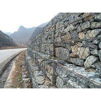 河道防洪格宾网笼 河流引导石笼网箱厂家
