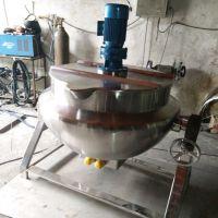 厂家生产可倾斜式夹层锅-不锈钢蒸汽蒸煮锅,价格合理