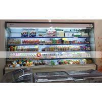 河南郑州冷藏保鲜展示柜专业定制哪家好,漯河蔬果保鲜柜什么牌子好