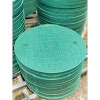 哪里有卖复合树脂井盖的绿化带上用的700的直径