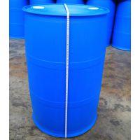 供应永固牌200升全新蓝色食品级塑料桶食品包装桶耐高温耐腐蚀厂家直销