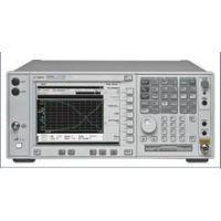 供应二手E4443A+E4443A6.7G频谱分析仪