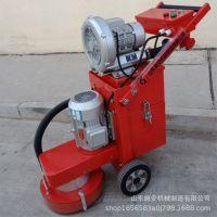 多功能平面研磨机视频 电启动水泥路面打磨机 厂家销售质量可靠