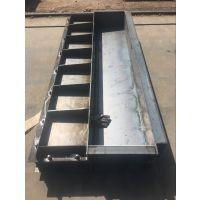 高铁遮板钢模具 质量一等 可以定做 采用先进的技术和设备