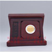 上市纪念品公司,上市纪念品礼品定制,股票发行定做金银纪念章