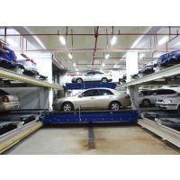 浙江机械立体车库停车设备专业厂家,Pd-PY平面移动式停车设备