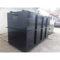 梦之洁NZJ系列小型加油站污水处理设备
