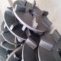 金路泽浮选机橡胶叶轮盖板 尼龙定子转子 聚氨酯质优价廉