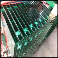 东莞家具玻璃厂 定做5mm-19mm钢化玻璃桌面 茶几玻璃 各种家具玻璃加工定制