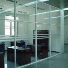 静海制作安装感应玻璃门 天津安装办公玻璃门优质材料